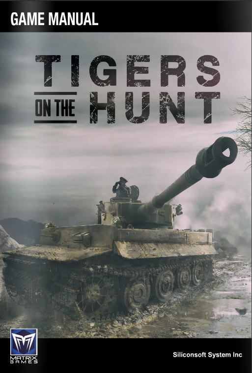 tigers on the hunt manual pdf