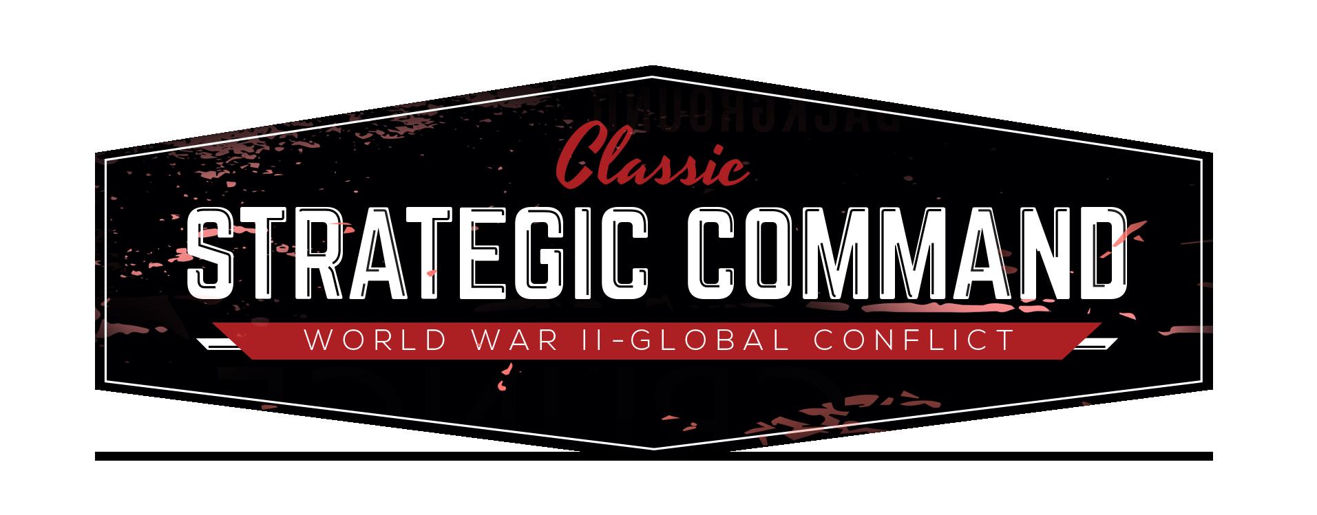 Slitherine strategic command classic: wwi.