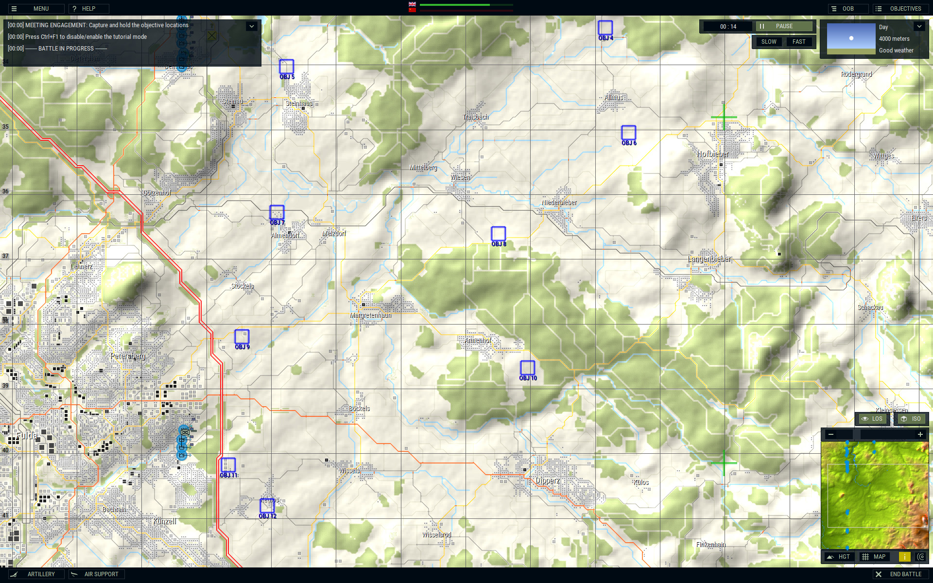 The art of making maps in my case these challenges are maps at the moment the game touches the years of 1965 1991 and the battlefield is finland and germany the confrontation publicscrutiny Images