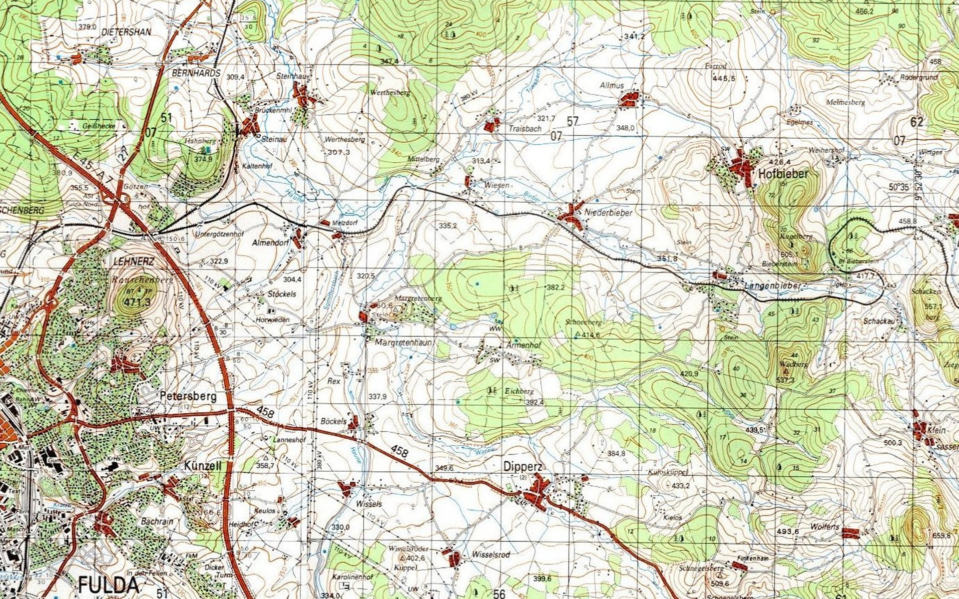 since that time less than half a century has passed so in the internet and other sources you can still find information maps photos from those places
