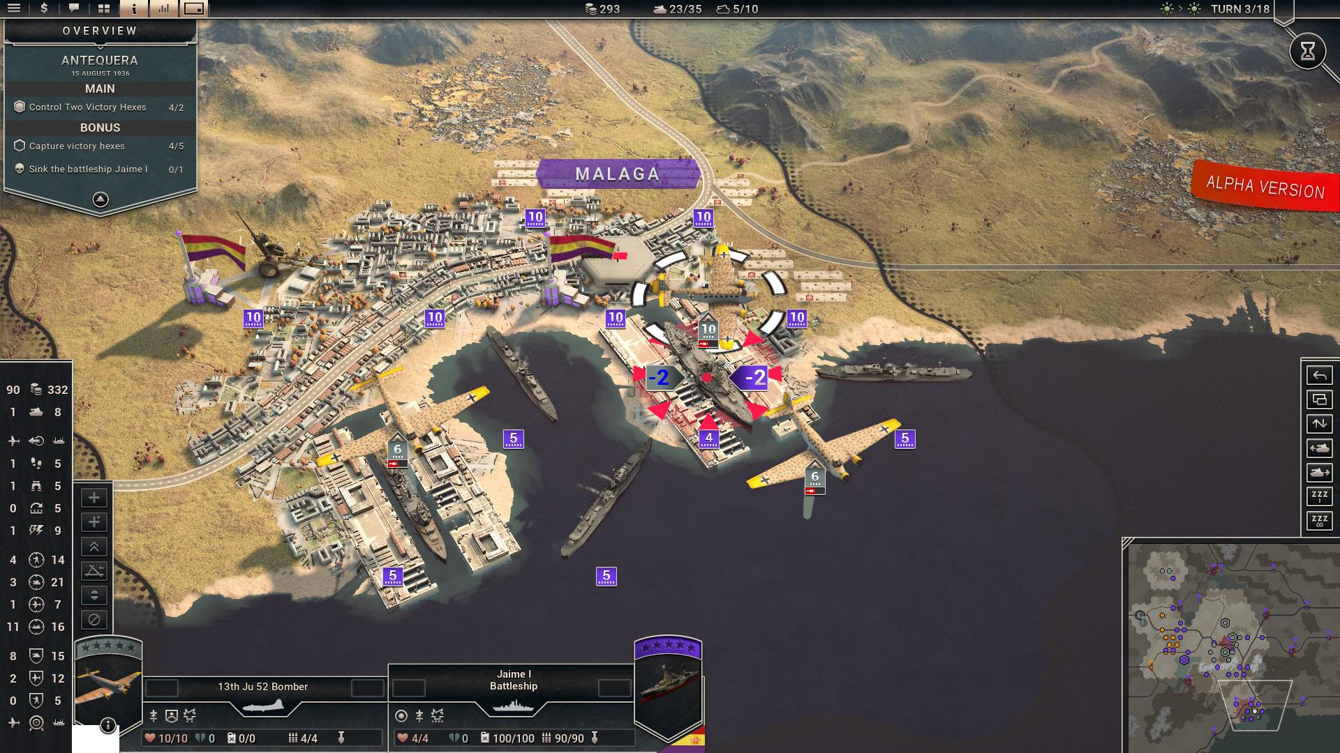 Noticias sobre juegos de SLITHERINE y MATRIX GAMES - Página 3 PC2-SpanishCivilWar_screenshot1