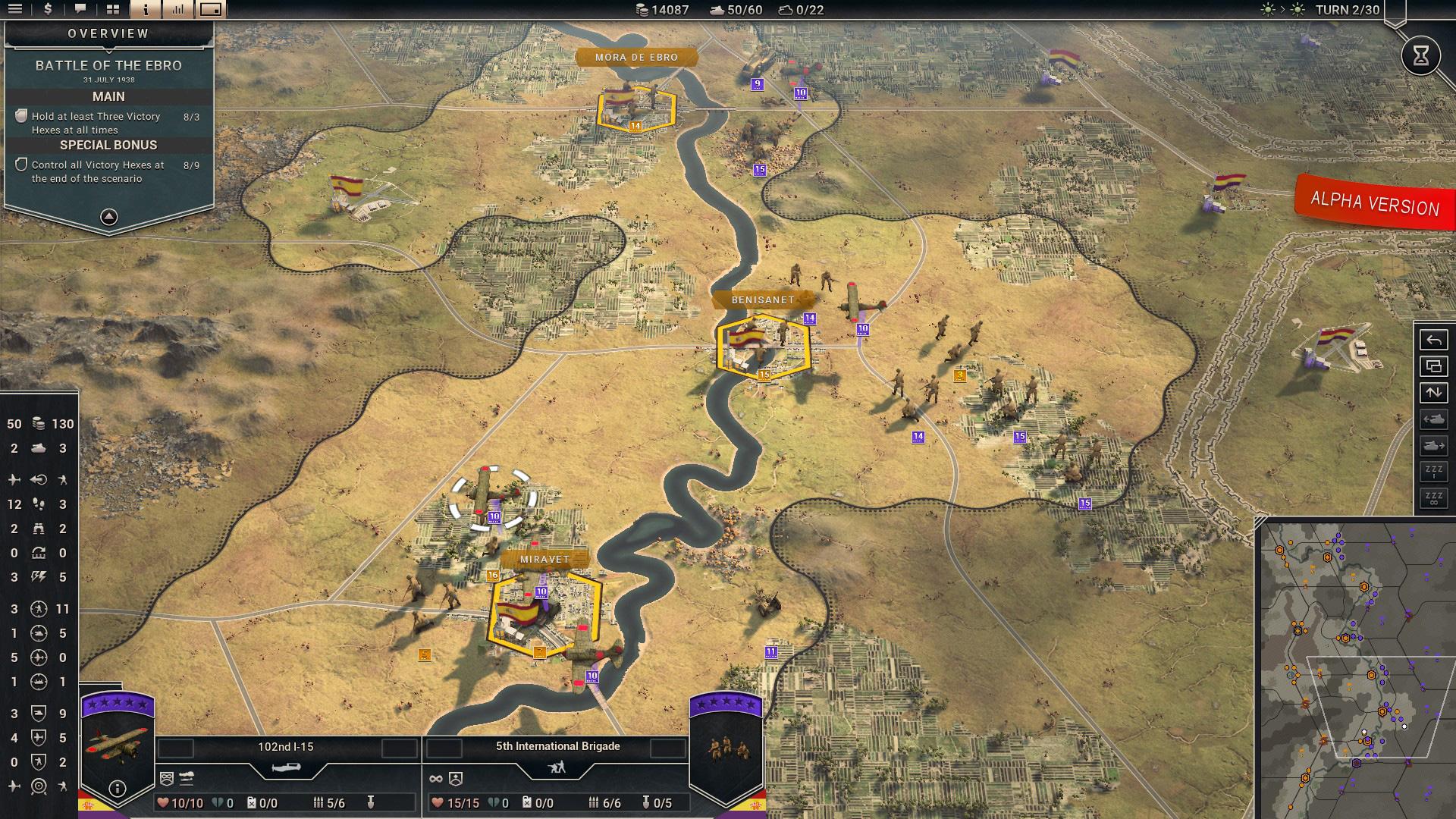 Noticias sobre juegos de SLITHERINE y MATRIX GAMES - Página 3 PC2-SpanishCivilWar_screenshot2