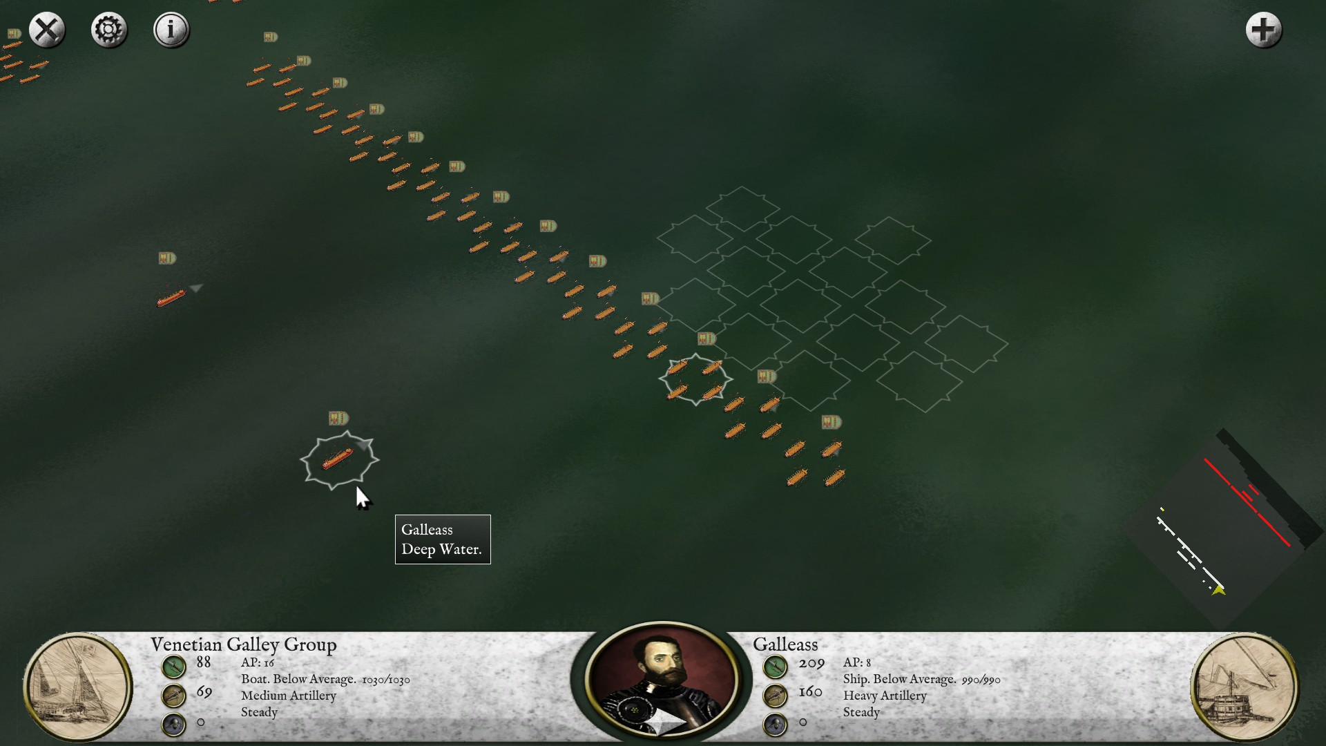 Matrix Games - Pike and Shot Battle of Lepanto Mod is Out!