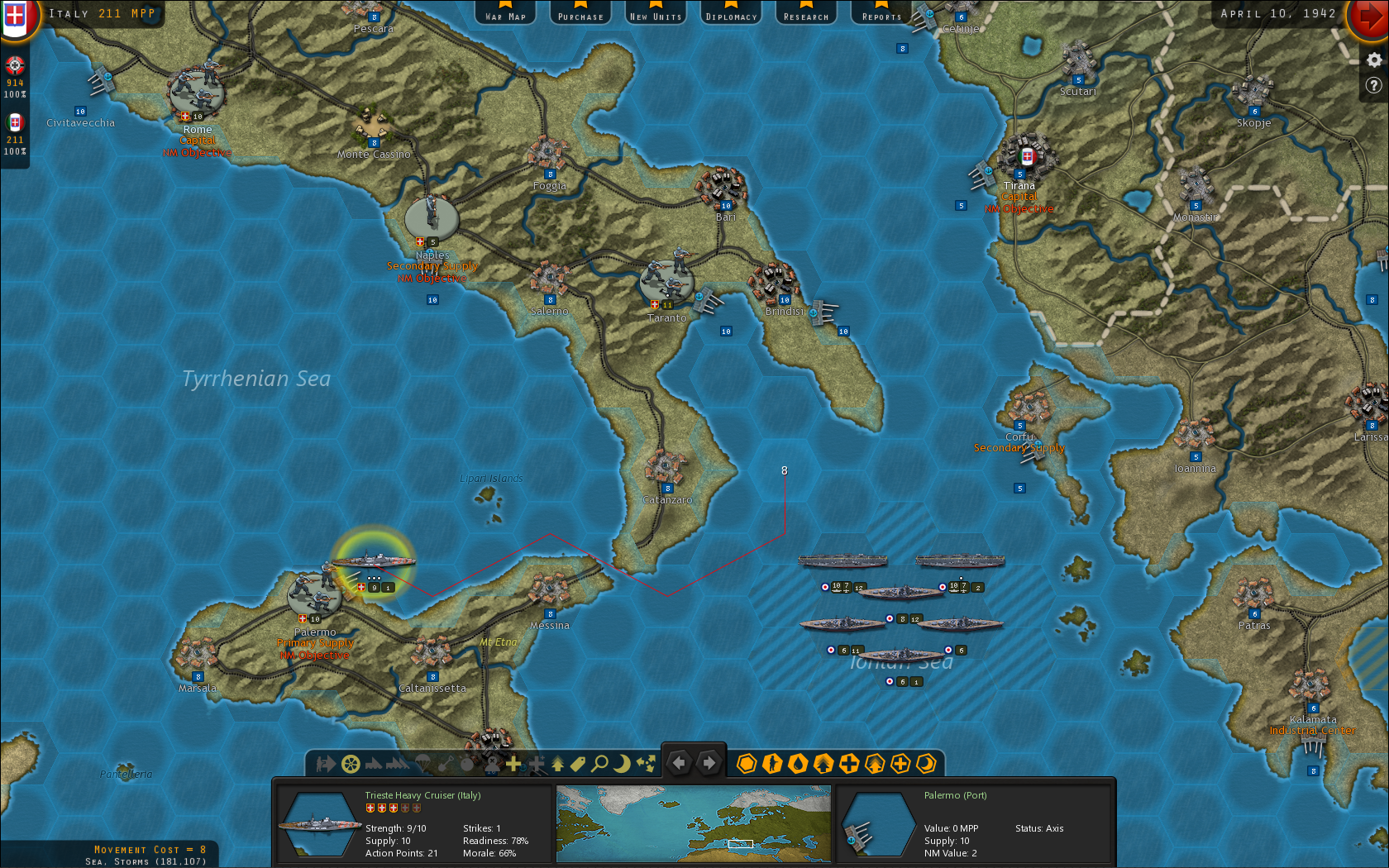 Strategic command wwii war in europe reveals a full set of screenshots get more information about strategic command wwii war in europe from its official product page publicscrutiny Images