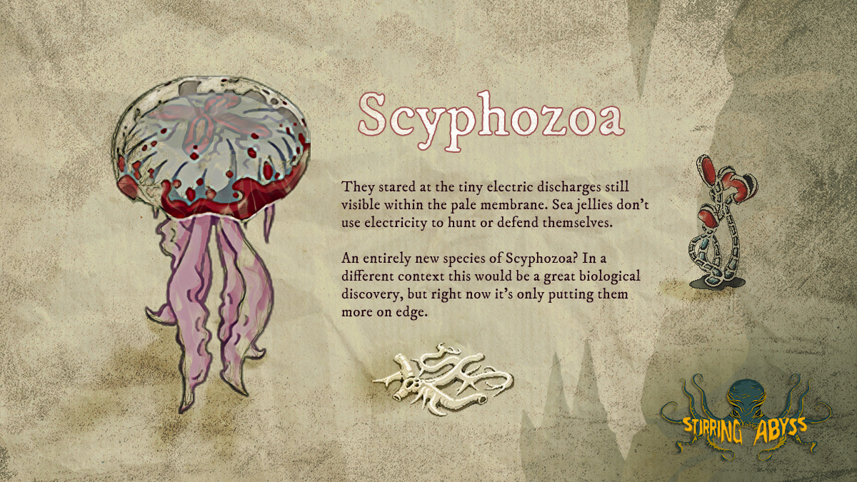 Stirring_Abyss_Scyphozoa
